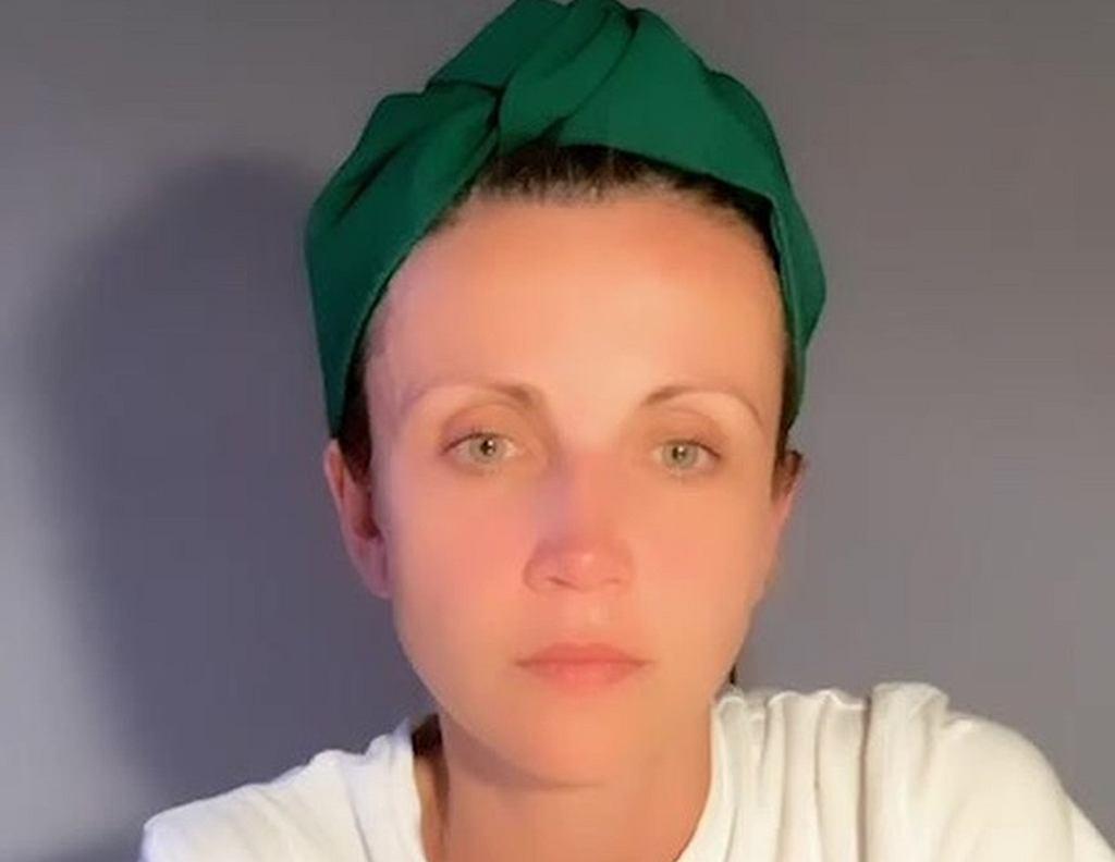 Katarzyna Zielińska komentuje słowa Andrzeja Dudy