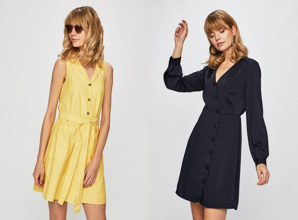 Sukienki Vero Moda w obniżonych cenach