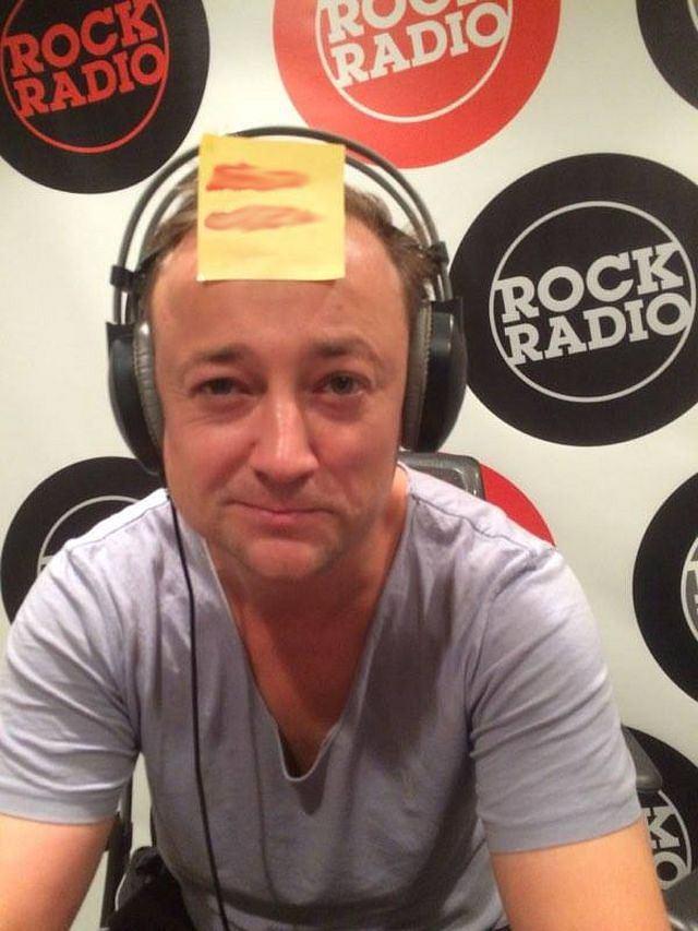 Czesław Mozil (Rock Radio)