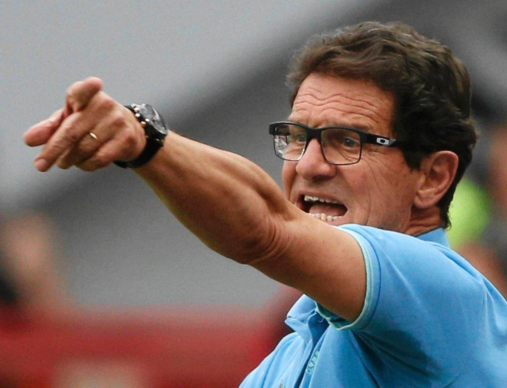 <b>Fabio Capello</b> - selekcjoner reprezentacji Rosji - 18. czerwca skończył 68 lat.
