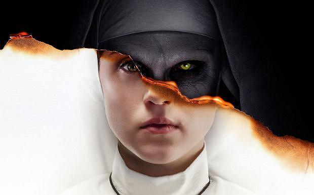 Zakonnica, The Nun - recenzja