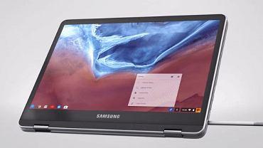 Samsung Chromebook Pro - nieoficjalne zdjęcie