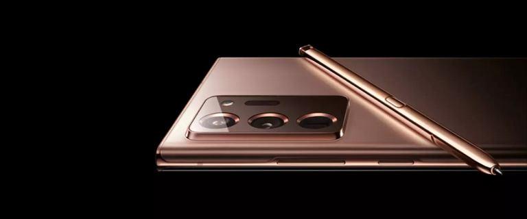 Samsung ujawnia datę premiery Galaxy Note 20. Sporo już wiemy