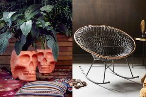 Meksyk w twoim domu - meble i dodatki inspirowane dawną krainą Majów i Azteków