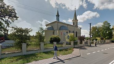 Parafia Czermno