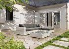 Modny ogród, balkon i taras - przegląd trendów
