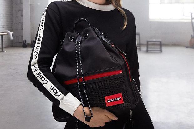 Plecaki Calvin Klein