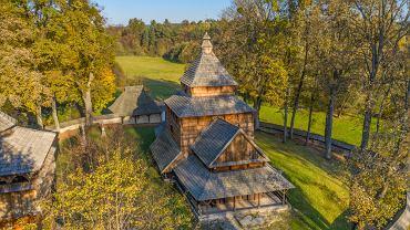 Miejsca w Polsce pełne cudów i magii