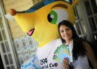 Mundial 2014. FIFA zaprezentowała telewizyjną czołówkę na mundial
