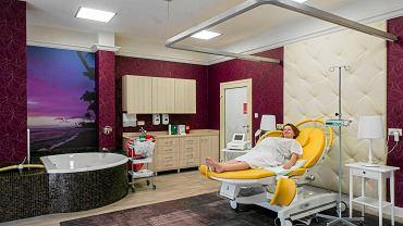 Szpital Pro-Familia w Rzeszowie