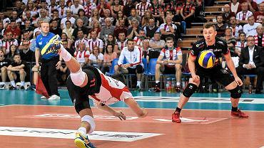 Finał PlusLigi: Asseco Resovia - Lotos Trefl Gdańsk 3:0