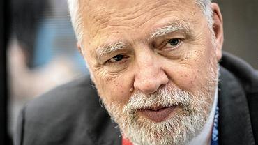 Jan Olbrycht, poseł do Parlamentu Europejskiego