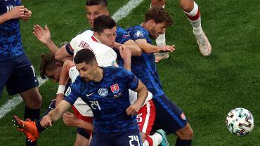 Asystent Leo Beenhakkera w kadrze analizuje mecz ze Słowacją: To elementarz!