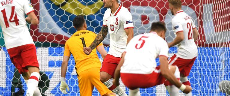 Tak wygląda sytuacja w grupie Polaków po meczu Hiszpania - Szwecja