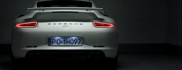 Porsche 911 S Martini Racing