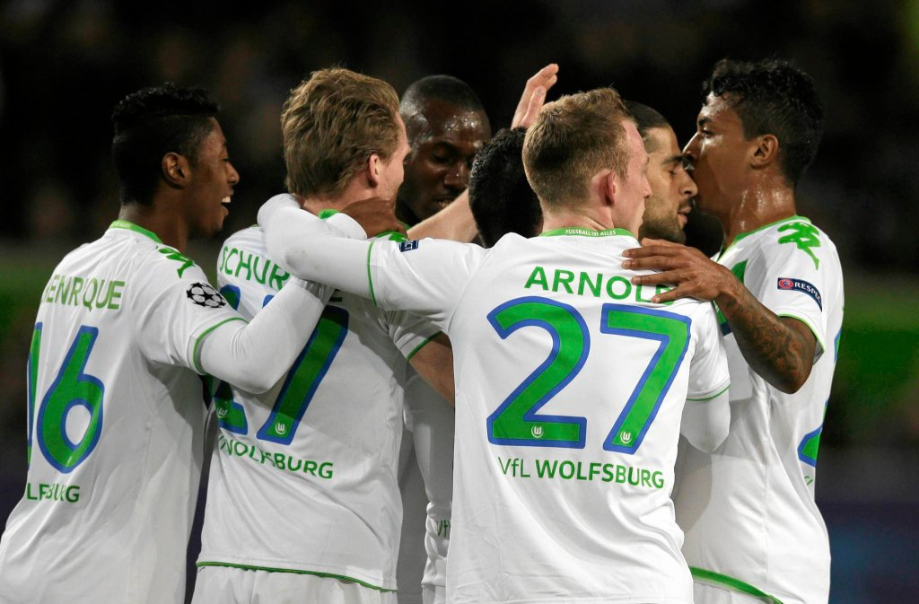 Stream Wolfsburg Real