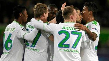 Wolfsburg - Real Madryt. Transmisja TV, relacja online, stream na żywo