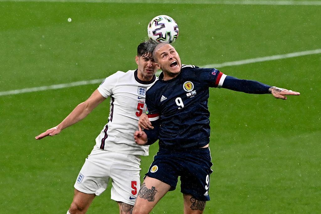 Britain England Scotland Euro 2020 Soccer