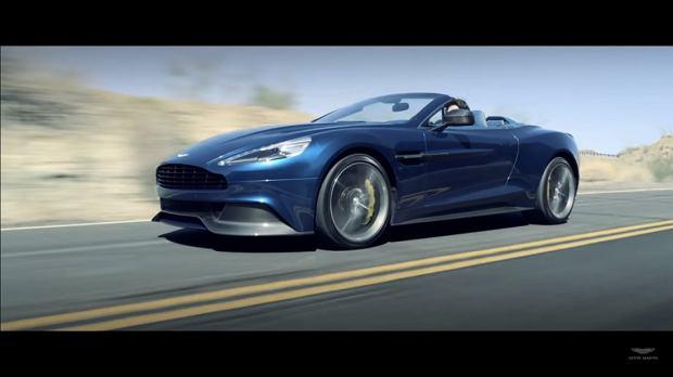 Okazja, by poczuć się jak James Bond. Daniel Craig sprzedaje swój samochód/YouTube.com
