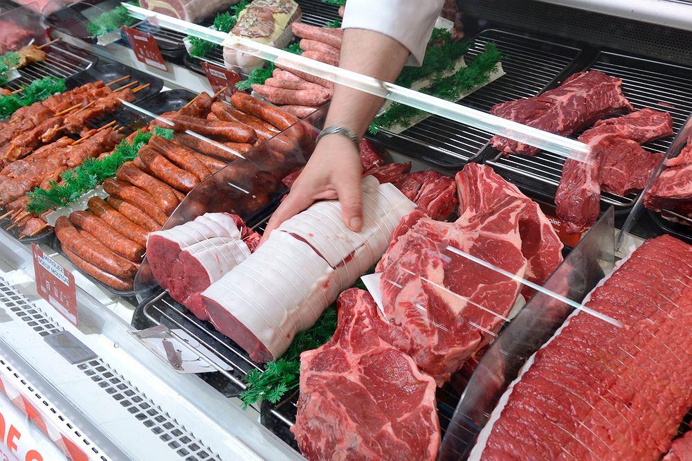 Czy dieta bogata w czerwone mięso wywołuje raka jelita grubego? Są mocne dowody