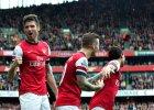 LM. Arsenal - Borussia: najlepszą obroną jest (kontr)atak