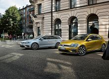 Sprzedaż samochodów w Europie - największe hity 2018 r. Na VW Golfa wciąż nie ma mocnych