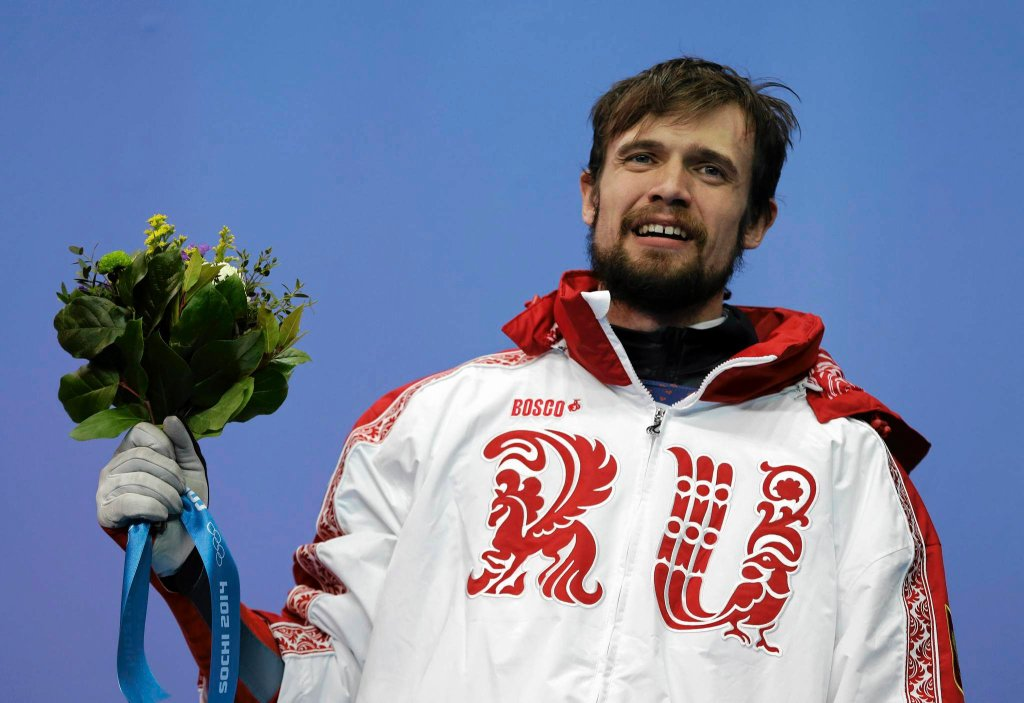 Aleksander Tretjakow