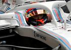 Robert Kubica w Barcelonie najszybszy z kierowców Williamsa