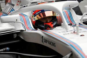 F1. Robert Kubica dostał ofertę od Ferrari