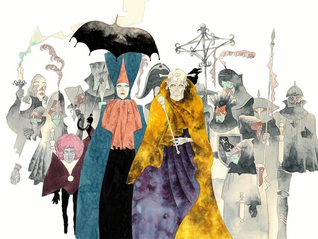 'Belladonna smutku' Eiichi Yamamoto  / FESTIWAL 5 SMAKÓW
