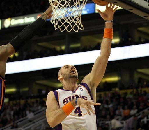 Wygraj aukcję i poleć na mecz Phoenix Suns