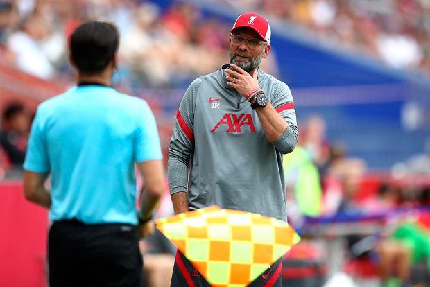 Liverpool pokonany w meczu o Tarczę Wspólnoty! W rzutach karnych pomylił się tylko jeden