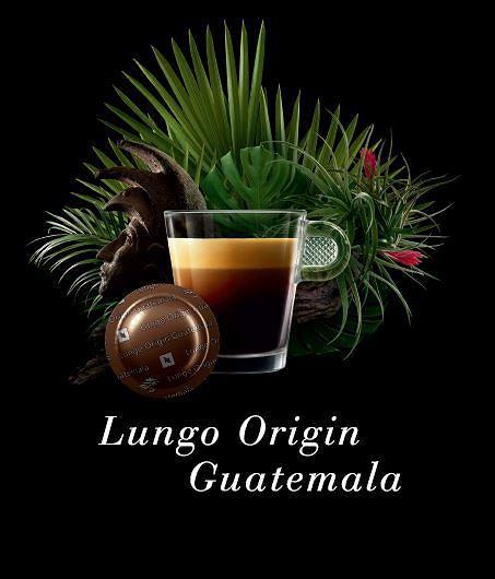Lungo Origin Guatemala
