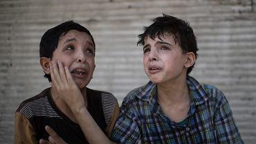Tak pada Mosul