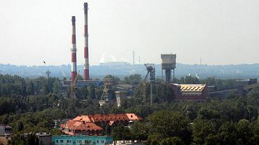 Kopalnia Wujek w Katowicach