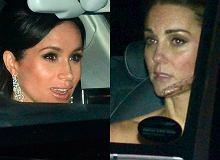 Księżne Kate i Meghan na urodzinach księcia Karola. Jedna z nich zachwyciła elegancją