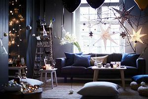 Kolekcja świąteczna IKEA 2016