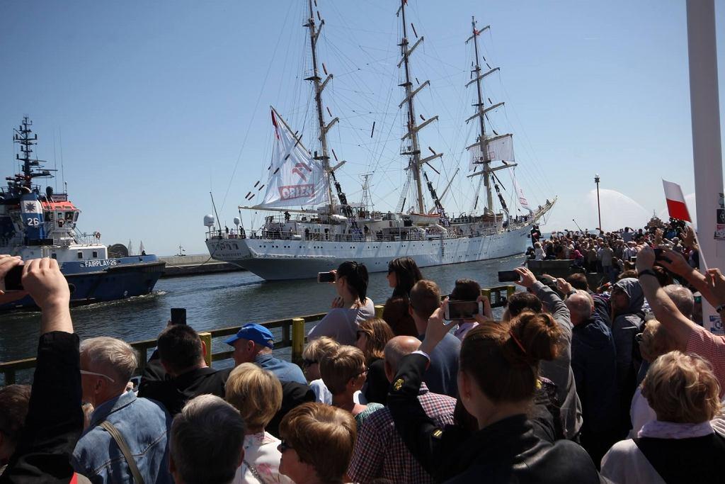 'Rejs Niepodległości' - Polska Fundacja Narodowa jest jednym z głównych darczyńców projektu