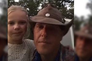 Dziewięciolatka wysyłała ojcu zakodowane wiadomości. W ten sposób dała znać, że jest molestowana przez partnera matki