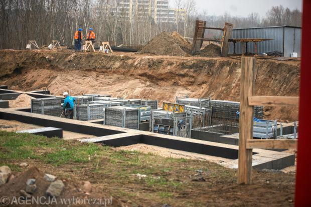 Zdjęcie numer 6 w galerii - W Fordonie już budują nowe osiedle. Zamieszka tu aż 600 rodzin