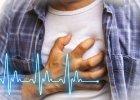 Złośliwe arytmie komorowe - objawy i leczenie