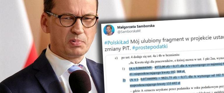 """0,06684549 powodu, dla którego doradcom podatkowym """"podoba się"""" Polski Ład"""