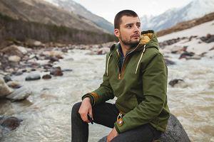 Przecenione kurtki najbardziej znanych marek outdoorowych teraz na wyprzedaży