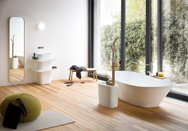 łazienka W Drewnie Budowa Projektowanie I Remont Domu