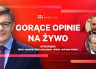 Wybory parlamentarne 2019. Wieczór wyborczy Gazeta.pl [NA ŻYWO]