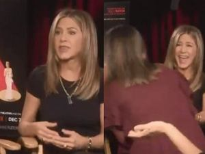 Sandra Bullock przerwała wywiad