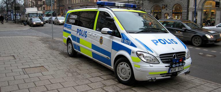 70-letnia Polka i jej małżonek zamordowani w Szwecji
