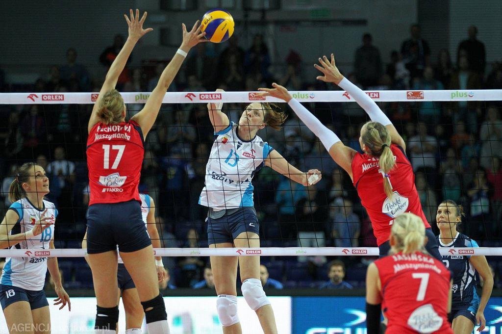 Katarzyna Mróz (w ataku)