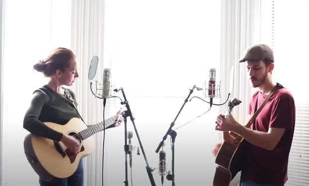 'Linger' - The Cranberries Cover by The Running Mates