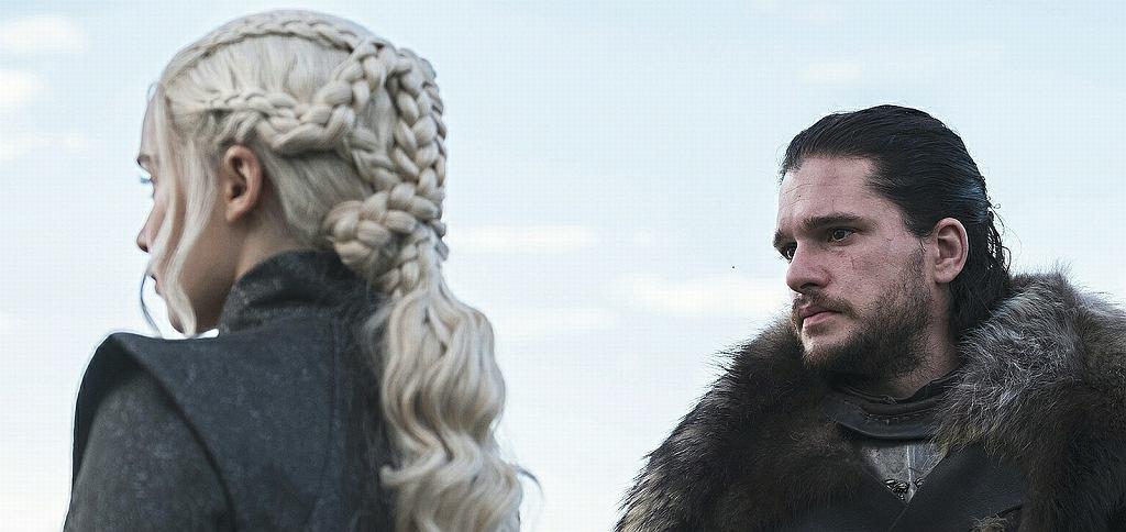 Dany i Jon będą parą?
